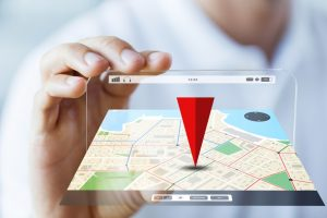 Global Positioning System transforming the world