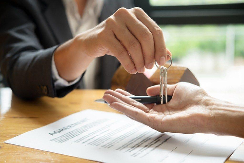brokerage real estate deal